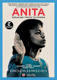 Anita Hill - Speaking Truth to Power