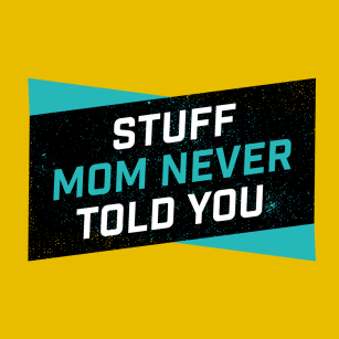 Stuff Your Mom Never Told You